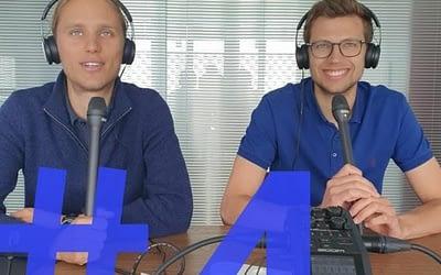 Podcast: De l'EPFL à EEat