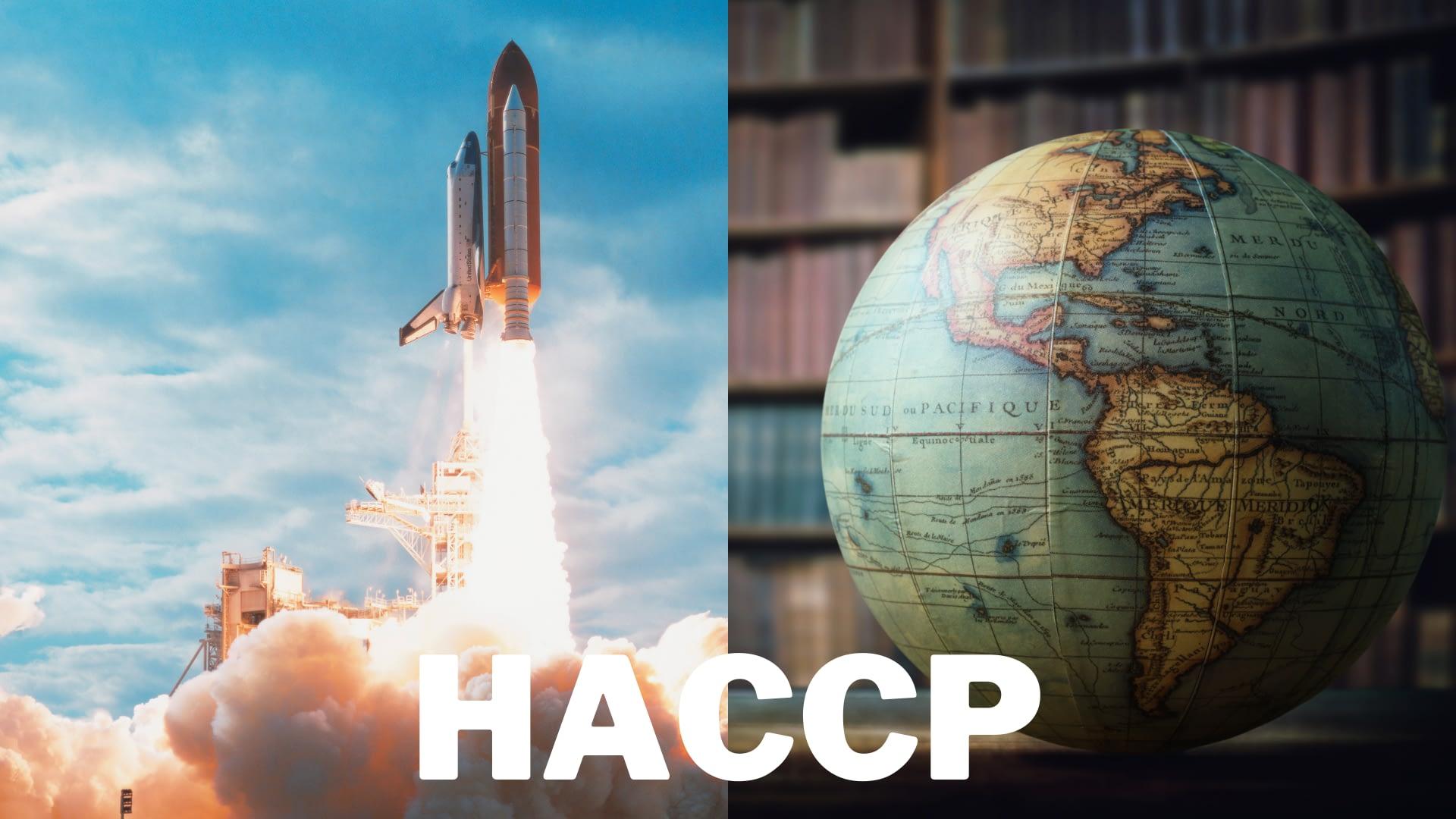 Histoire HACCP